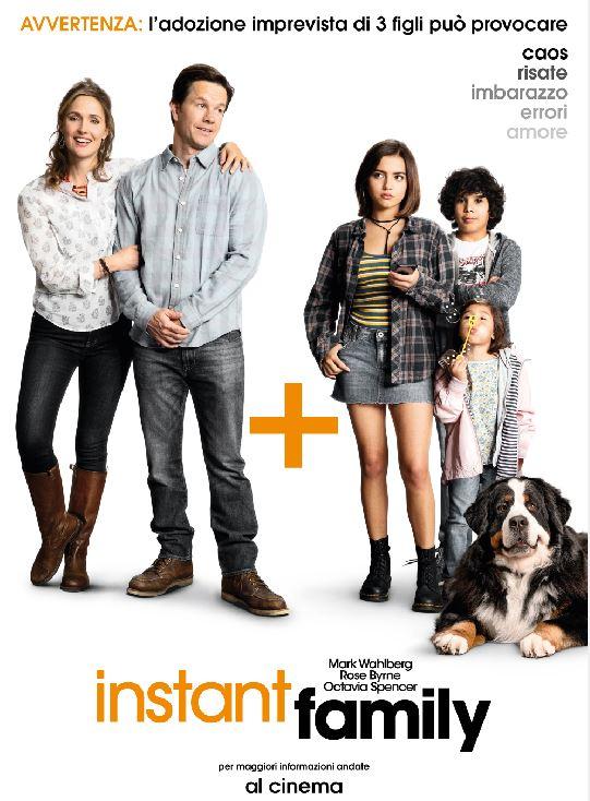 ISTANT FAMILY