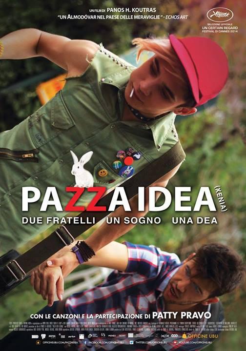 PAZZA IDEA - XENIA