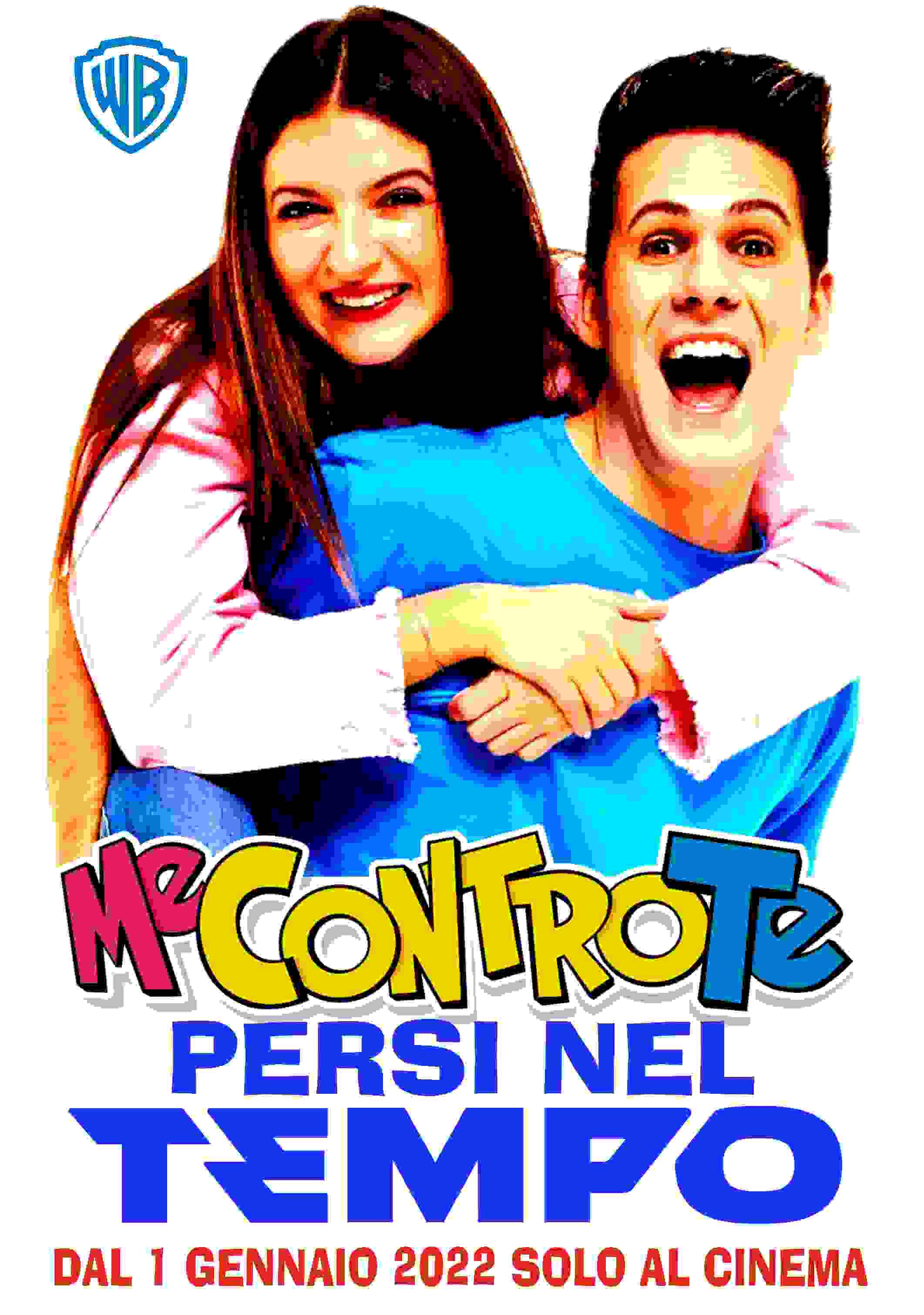 Cb01 ME CONTRO TE PERSI NEL TEMPO STREAMING ITALIANO ALTADEFINIZIONE FILM HD 2021